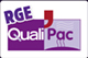 label QualiPac